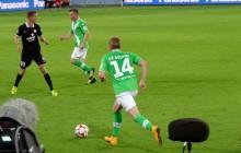 Kevin de Bruyne przerywa milczenie. Belg nie opuści Wolfsburga