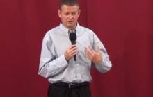 Prof. Marek Jan Chodakiewicz: