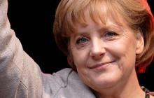 Merkel: Małżeństwo to związek kobiety i mężczyzny