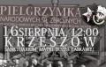 15-16 sierpnia 2015: Pielgrzymka Narodowych Sił Zbrojnych do Krzeszowa [ZAPROSZENIE]