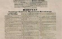 71 lat temu uchwalono Manifest PKWN