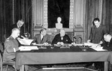 74. rocznica zawarcia układu Sikorski - Majski