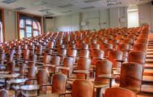 Nie odbył się wykład na temat JOW-ów w Siedlcach. Przyszły 3 osoby
