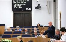 Senator opuszcza Platformę Obywatelską. Powodem ustawa o in vitro