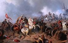 Rokosz Lubomirskiego - Bitwa pod Mątwami 1666 roku