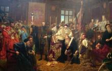 Unia lubelska nie była jedynym wyborem politycznym [WYWIAD]
