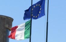 Włosi chcą wyjść ze strefy euro. Potrzebna zmiana konstytucji i referendum