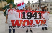 Kłamstwa ukraińskiej telewizji o rzezi wołyńskiej?  [WIDEO]