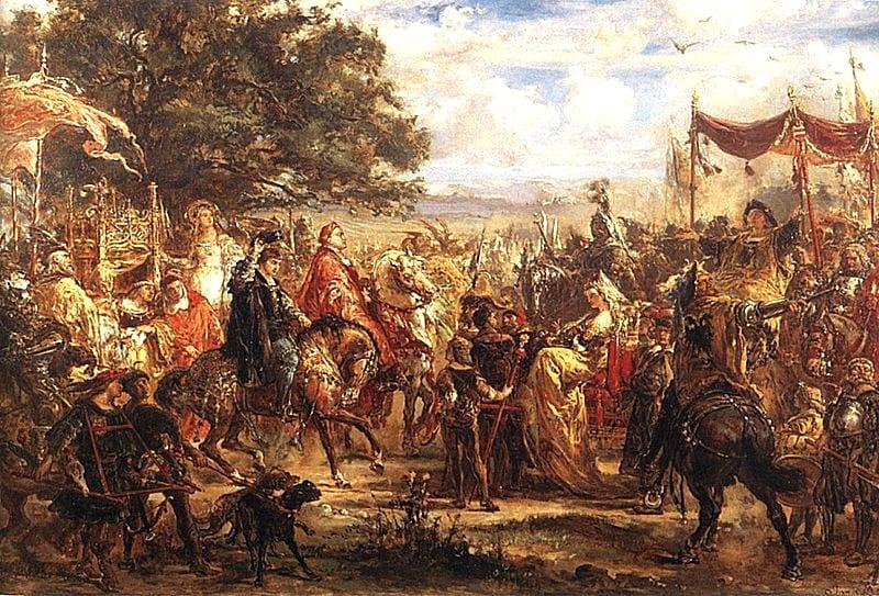 500 lat temu rozpoczął się Zjazd wiedeński. Fakty i mity