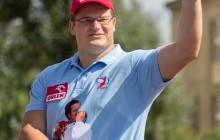 Fajdek pobił rekord Polski!