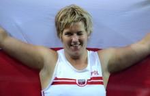 Anita Włodarczyk mistrzynią olimpijską z...Londynu. Tatiana Łysenko zdyskwalifikowana za doping.