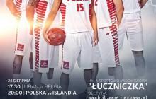 Bydgoszcz Basket Cup: pewna wygrana z Belgami!
