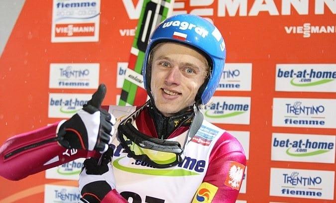 Letnie Grand Prix: Dawid Kubacki zdeklasował rywali w Klingenthal i zdominował sezon!