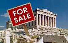 Grecja na sprzedaż. Niemcy przejmują lotniska w zamian za pomoc w ratowaniu kraju