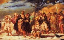 485 lat temu urodził się Iwan IV Groźny