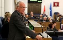 Senator PO przyznaje, że Bronisław Komorowski nie konsultował decyzji o referendum z rządem