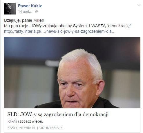 JOW KUKU