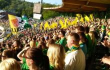 PGE Ekstraliga: Mniej kibiców na stadionach
