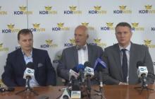Korwin-Mikke wyzywa Kukiza na publiczne debaty referendalne.