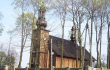 Spłonął zabytkowy kościół w Łodzi