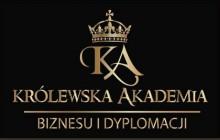 Królewska Akademia Biznesu i Dyplomacji wystartowała!