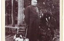 Ten, który ujarzmił górali - ks. Józef Stolarczyk