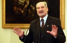 Macierewicz: Za rządów SLD 200 oficerów WSI przesunięto do ABW