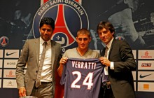 Barcelona chce Marco Verattiego.