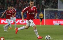 Ekstraklasy: Remis Wisły Kraków z Górnikiem Łęczna na zakończenie kolejki