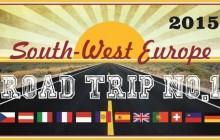 Road Trip Bus - busem przez Europę!
