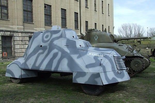 Jak byli uzbrojeni Powstańcy Warszawscy? [Cz. II]
