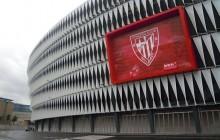 Liga Europy: historyczne pięć bramek Aduriza