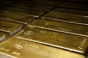Standardowe sztabki złota