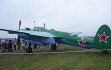 Odnaleziono samolot z II wojny światowej i szczątki pilota