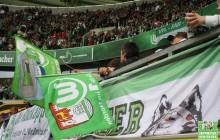 Superpuchar Niemiec: Wolfsburg po karnych pokonuje Bayern