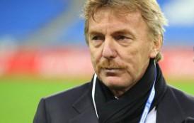 Zbigniew Boniek ufa Nawałce