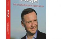 Odsłaniamy kulisy kariery politycznej Andrzeja Dudy!