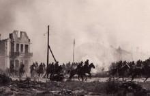 Największe starcie Kampanii wrześniowej - 76 lat temu rozpoczęła się bitwa nad Bzurą