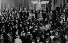 Volkssturm - ostatnie masowe ludobójstwo III Rzeszy