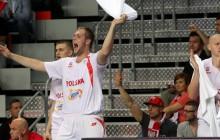 Eurobasket: Polacy wygrywają na inaugurację!