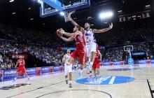 Polacy przegrali z mistrzami Europy po świetnym meczu