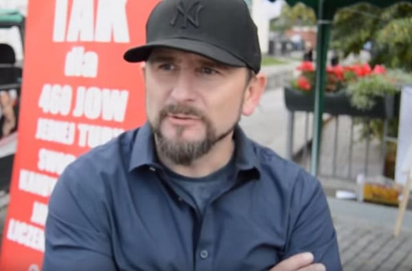 Liroy zapowiada złożenie dwóch projektów ustaw. Jeżeli zdobędą większość, zrewolucjonizują polską scenę muzyczną i medialną!