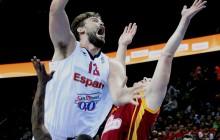 Finał EuroBasketu: Hiszpania mistrzem Europy!