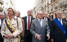Ojciec Marie Le Pen zakłada nową partię.