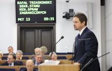 Rafał Trzaskowski o Patryku Jakim: