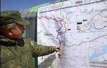Rosja wybuduje nową linię kolejową, która ominie wschodnią Ukrainę