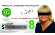 Szefowa Powiatowego Urzędu Pracy w Kielcach zatrzymana przez CBA