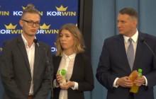 Partia KORWiN przeciw nowej ustawie.