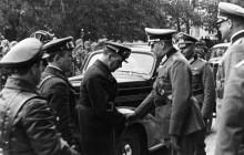 Londyn odtajnił dokumenty z 1939 roku dotyczące sojuszu ZSRR z aliantami