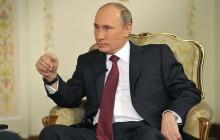 Putin przejmuje inicjatywę na Bliskim Wschodzie